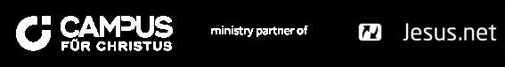 CAMPUS FÜR CHRISTUS ministry partner of Jesus.net